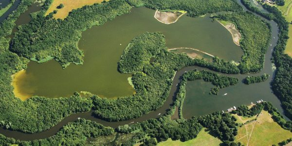 Hoveton Broad established